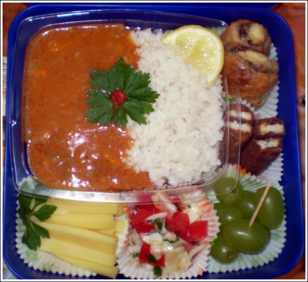Bento 4 by Bluence