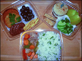 Bento 12 by Bluence