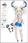 Contest Entry :  MissJollyollypop Mascot