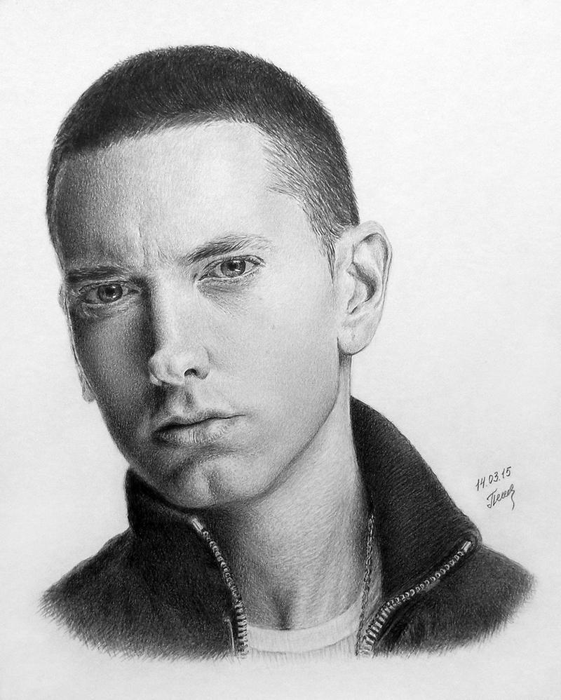 Eminem by ShineLP on DeviantArt