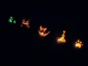 Spread That Spooky Positivity!