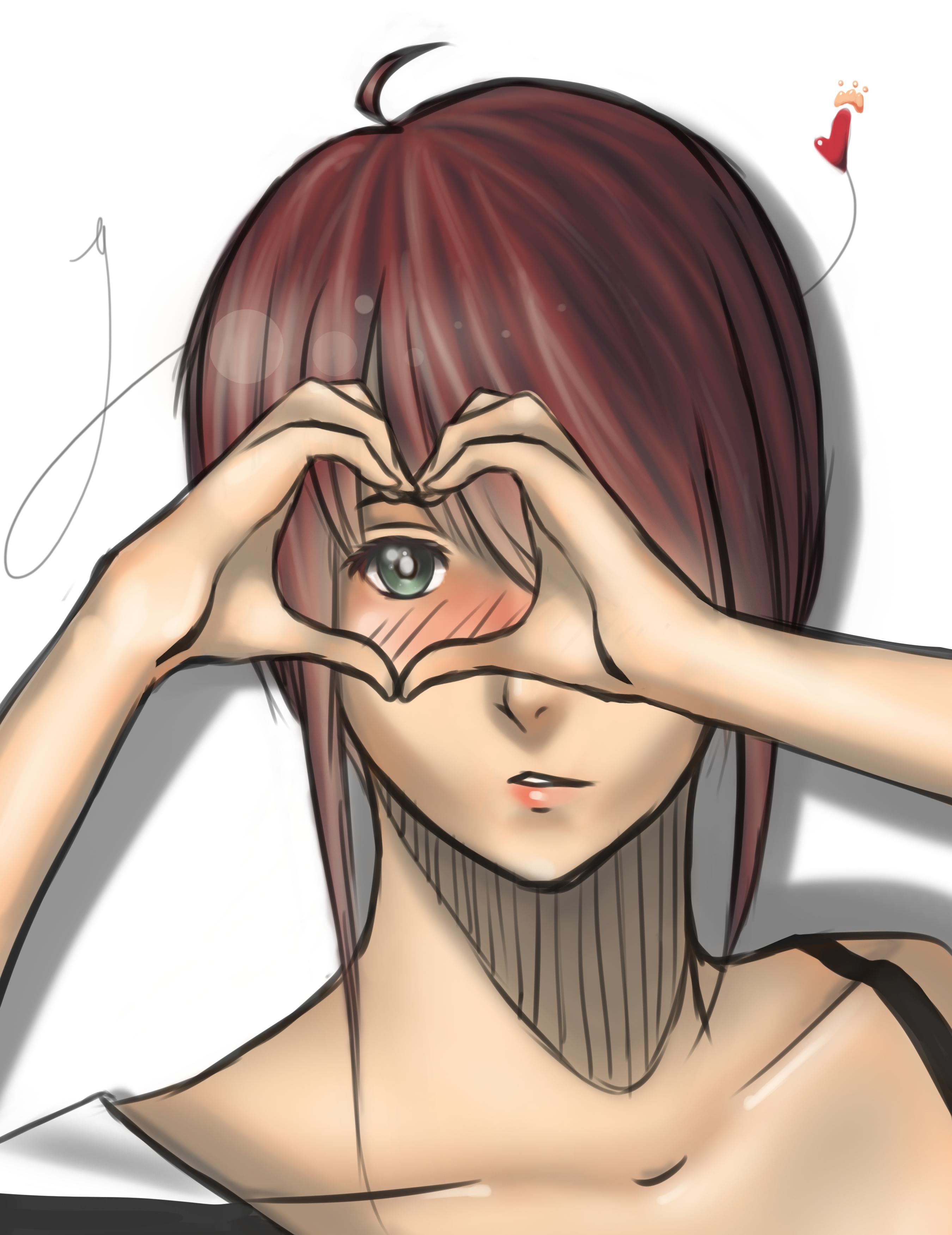 Shink0u-chan's Profile Picture