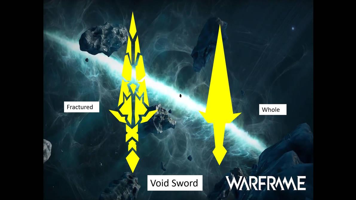 Operator void sword by Aaronj-c