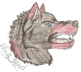 Death Dread Pt Commish by wolfyrose623