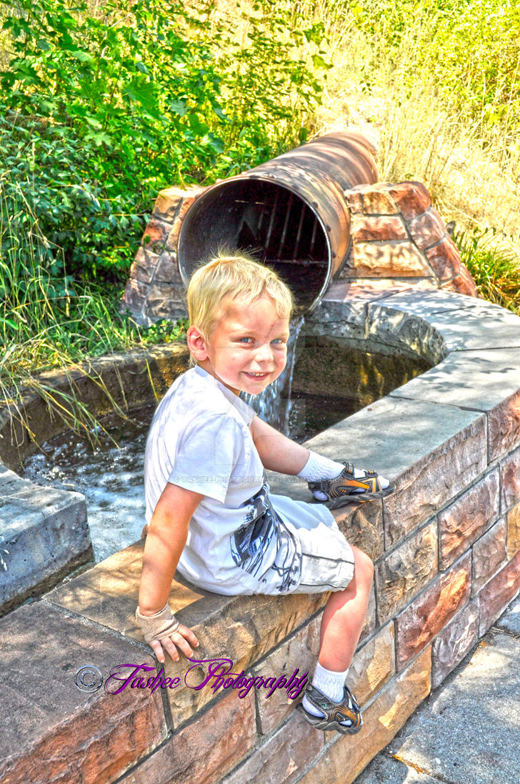 Childs Play by Tashee-Photography