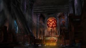 Cult Church