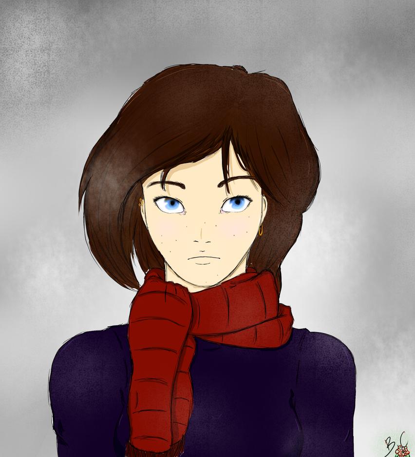 Elizabeth by BoboSan16
