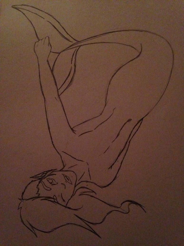 Lance by BoboSan16
