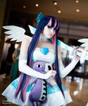 Stocking Anarchy Cosplay - Conti Cosplay