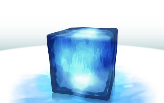 Chill 'Ice cube'