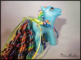 Rainbow Delight by ViciousStudios