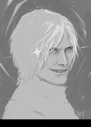 Dante by stang1996