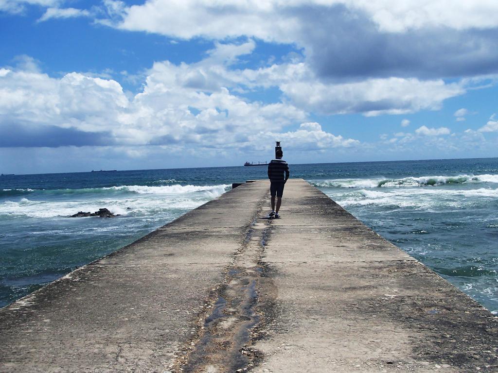 Ocean by AngelicaMariaLeon