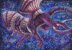 Falling Star by Kirsch-vanderWit