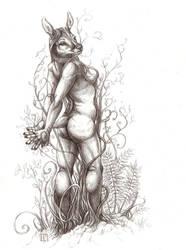 Gentle Growth by Kirsch-vanderWit