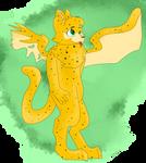 Request cool cheetah