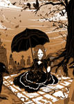 Vampiress of Autumn