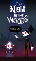 The Night (in the woods)