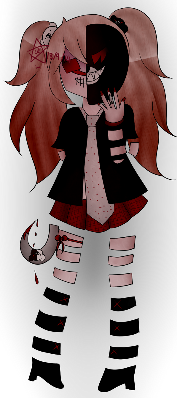 =Despair to Halloween= by LPSCarman