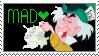 Stamp for GarnetCorvid ONLY by Club-Wonderland
