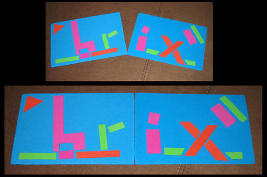 brix logo like crayola cute