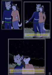 My Hero - page 8