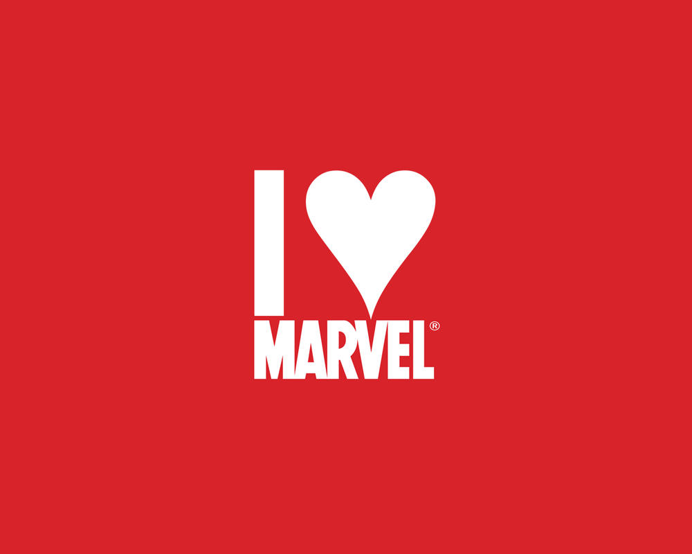 Marvel Wallpaper Series