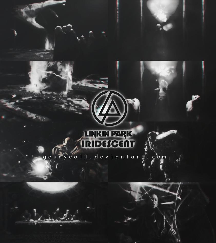 Linkin Park Wallpaper: Iridescent By Geunyeo11 On DeviantArt