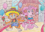 Samba de Pinkie!