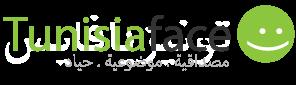 Tunisiaface.net logo by Fakedeath01