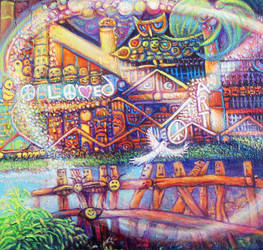 Beloved Art by garyrogers