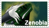 Zeno Stamp (traditional frame) by TheStarvingOne