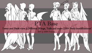 PTA Female Base