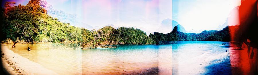 pulau sempu by ananditya