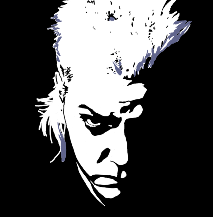 The Lost Boys- David VECTOR by 8i-Emmz-i8