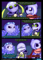 Chaser Daddy - Page 10 by CyaneWorks