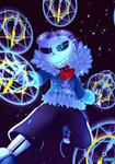 QuantumTale: TimeKid!Sans