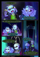 Chaser Daddy - Page 17 by CyaneWorks