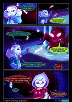Chaser Daddy - Page 25 by CyaneWorks