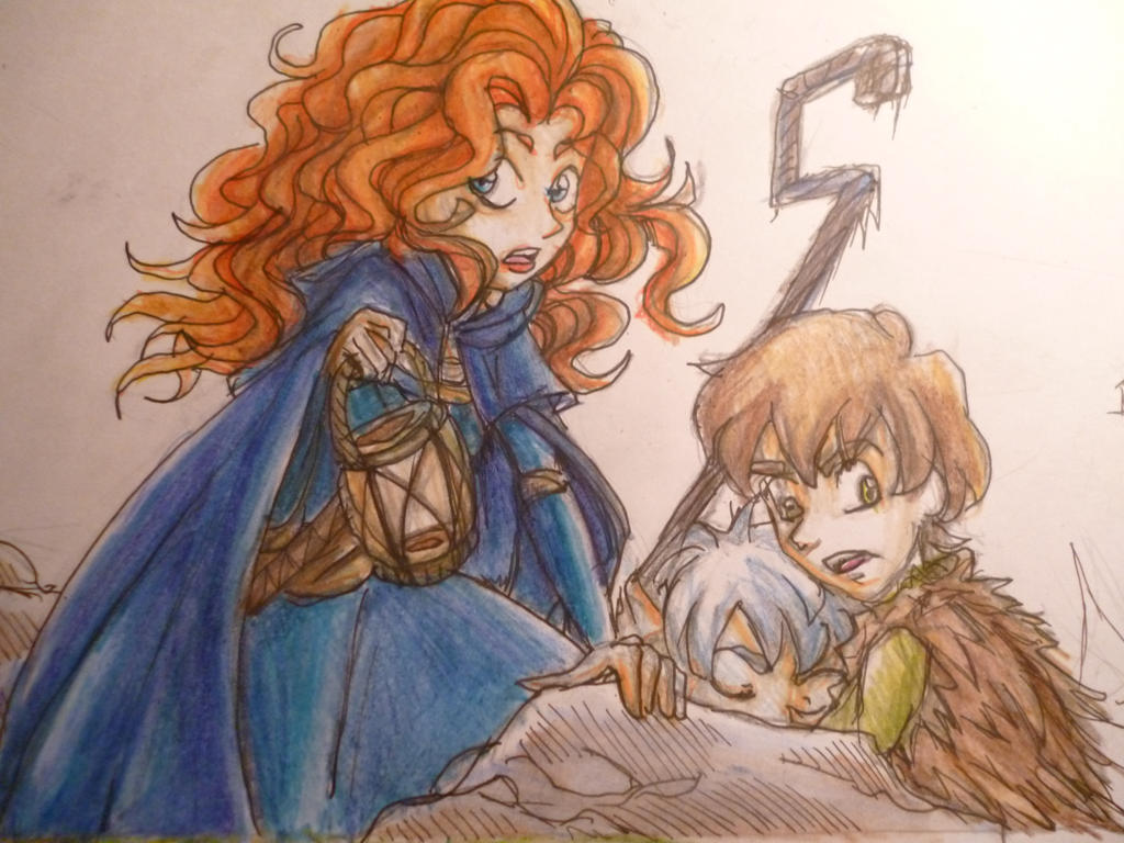 THERE! By AelitaC On DeviantArt