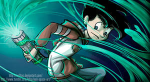 Danny Phantom - Sometimes we need the enemy to...