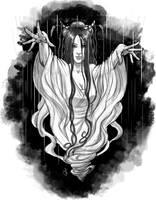 Ameonna by SaraForlenza