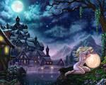 Quiet village by SaraForlenza