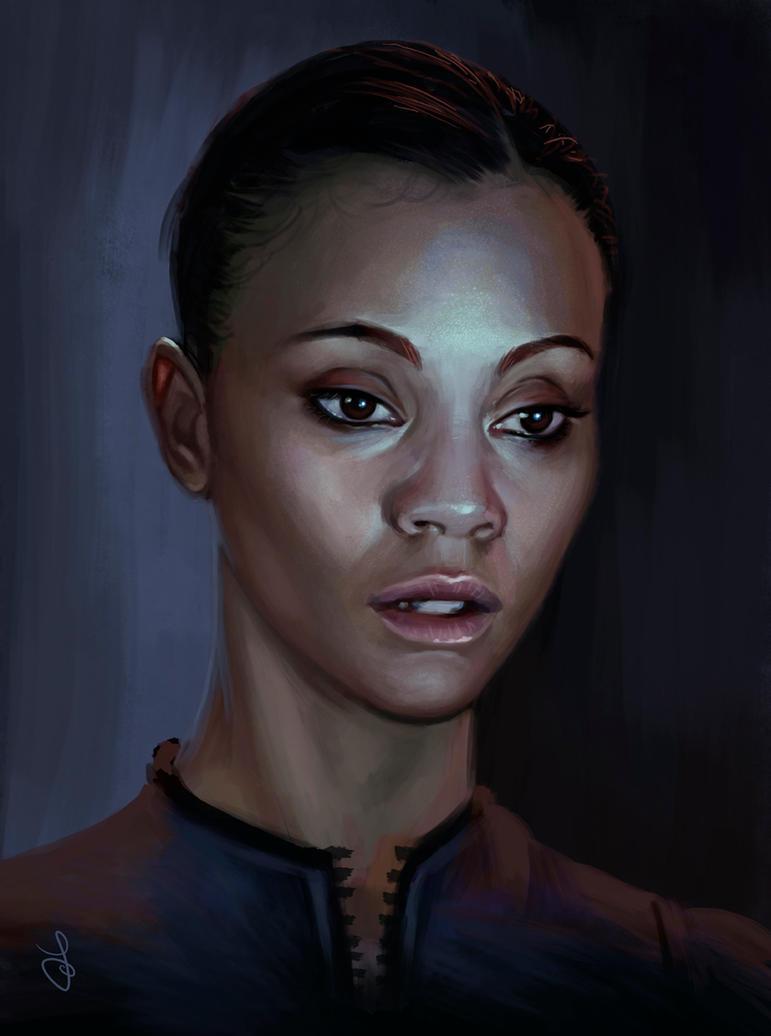 Zoe by SaraForlenza