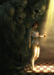 Demons by SaraForlenza