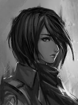 Mikasa