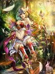 The Enchantress - Enhanced version