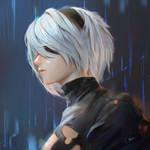 2B - Cold rain by chaosringen
