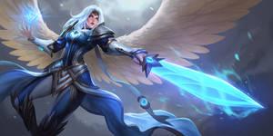 Angella - War of Champions