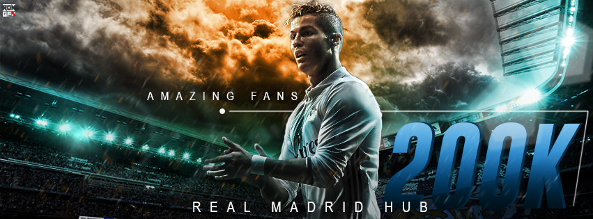 Real Madrid cover by Ropn1996